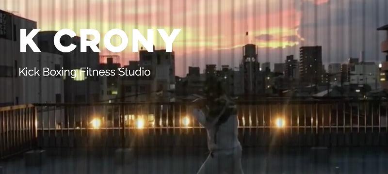 K CRONY