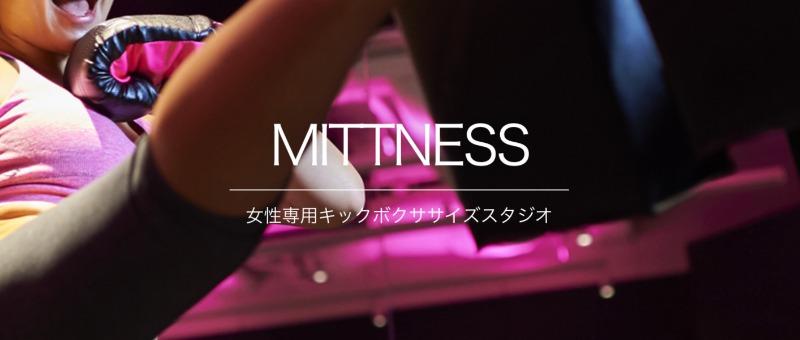 ミットネス赤坂