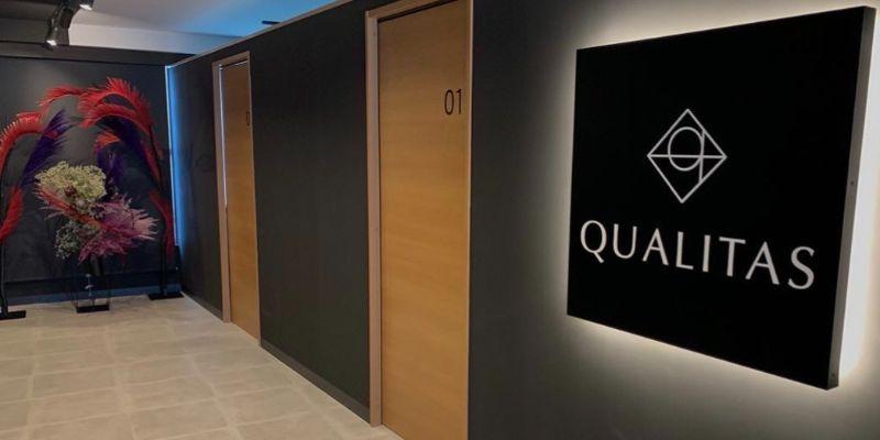 QUALITAS南青山店