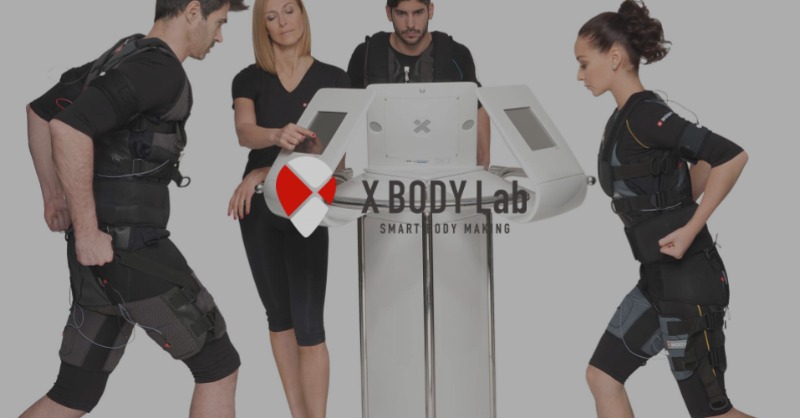 X BODY Lab STATION 府中店