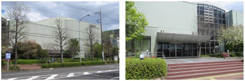 横浜市青葉スポーツセンター