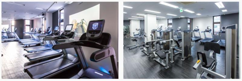 Fitness24 柏西口店