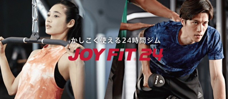 JOY FIT 24