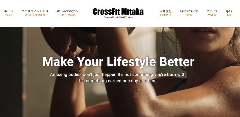 CrossFit Mitaka