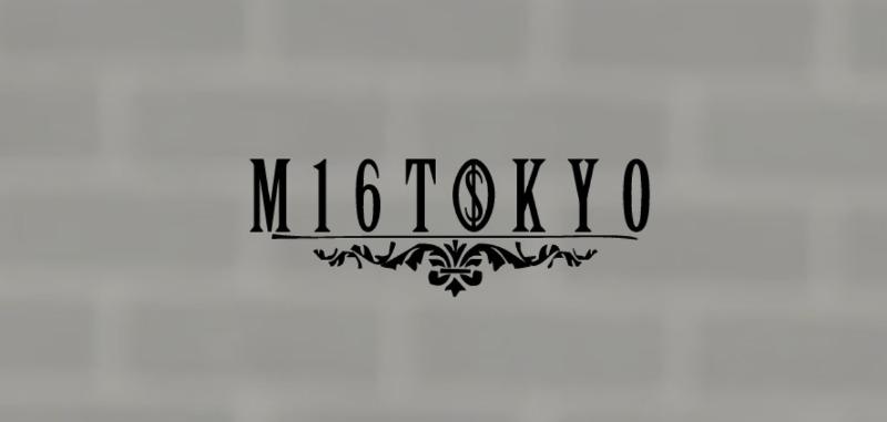 M16TOKYO