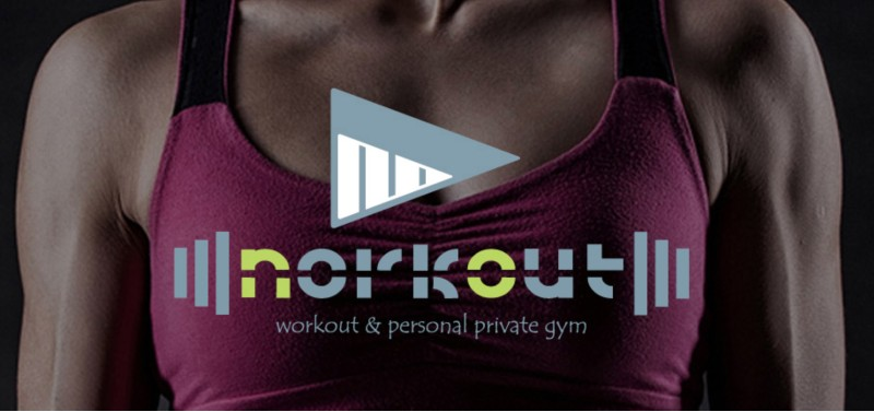 norkout ~workout & personal private gym~