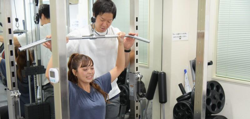 3c fitness 板橋店