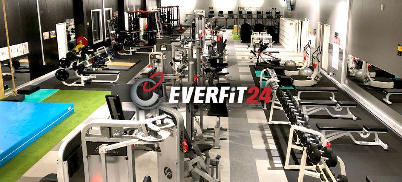 EVERFiT24
