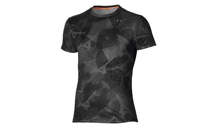メンズ用ランニングTシャツ